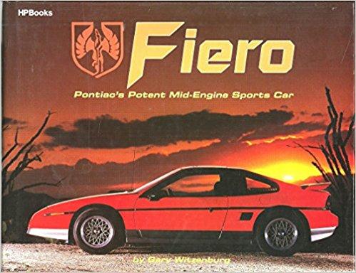 Fiero – Pontiac's Potent Mid-Engine Sports Car