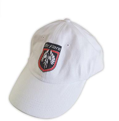 Mr. Fiero baseball cap