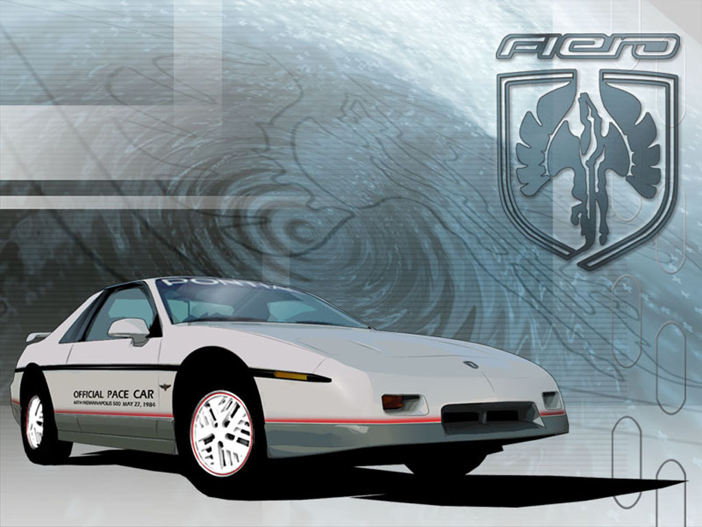 FREE Fiero wall papers