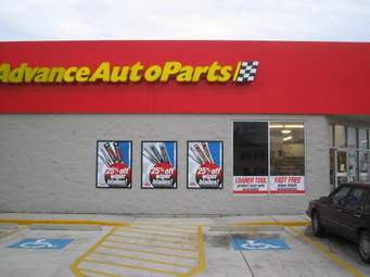 Great Source for Pontiac Fiero Parts at great prices! Check out Advance Auto Parts.