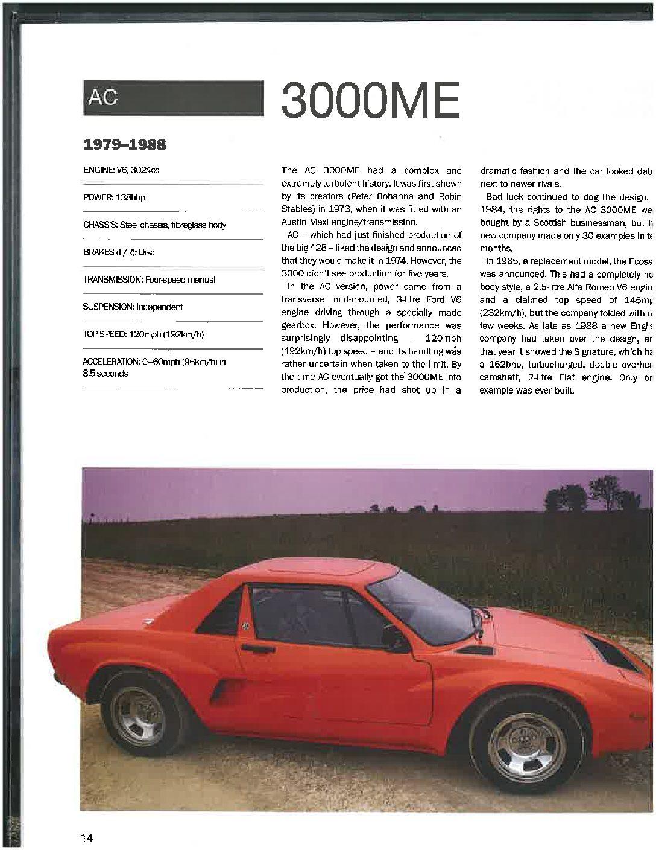 Pontiac Fiero Look-a-Like? pg 1.