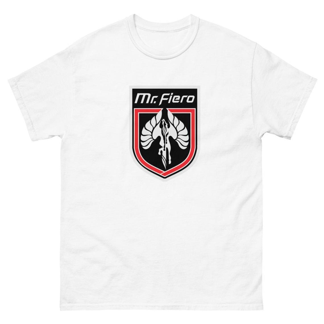 Mr. Fiero T-Shirt
